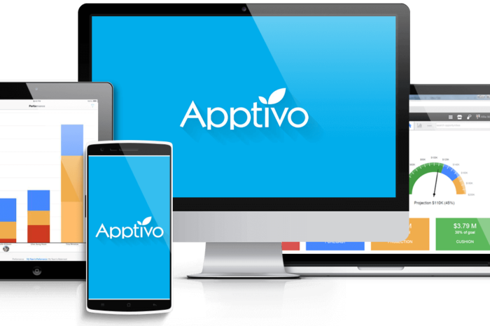 Q&A with Apptivo founder and CEO Bastin Gerald