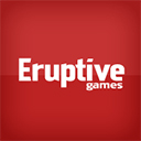 Eruptive Games has impressed gamers and investors (to the tune of a recently-raised $1 million round) with its social games for both casual and hard core players