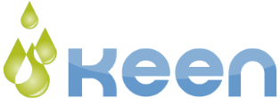 Keen Systems logo