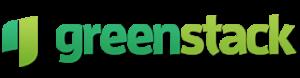 GreenStack logo