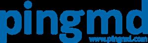 pingmd logo