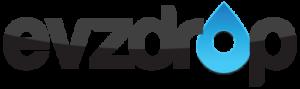 Evzdrop logo