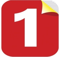 The One Page Company logo