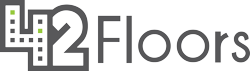 42Floors logo