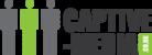 Captive Media logo