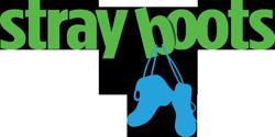 Stray Boots logo