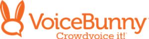 VoiceBunny logo
