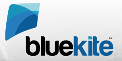 BlueKite logo
