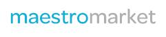Maestro Market logo