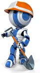 RobotAppStore logo