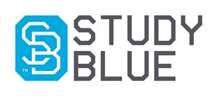 StudyBlue logo