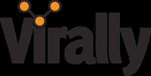 Virally logo