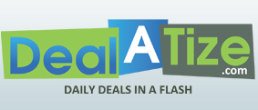 Dealatize jumps into the daily deals market with a focus on designer products and specialty services