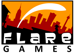 Prepared for its international launch with $7.9 million in funding, flaregames is bringing deep experience and big ambition to the mobile games market