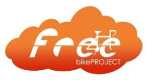 FreeBike Project logo