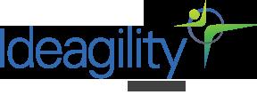 Ideagility logo