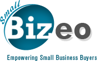 Featured Startup Pitch: Small Bizeo—aggregating research and business intelligence for small businesses and entrepreneurs
