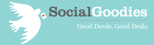 Featured Startup Pitch: Social Goodies is putting the daily deals model to work for charities