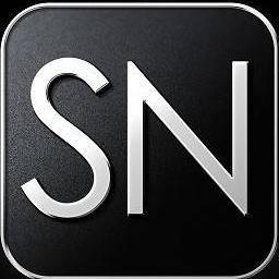 SocialNightlife logo