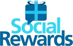 Social Rewards combines deals, social media, and marketing metrics in one platform
