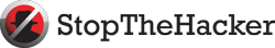 StopTheHacker_logo