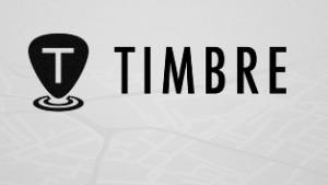 Timbre logo