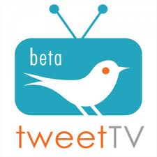 Using Twitter chatter to create a conversational environment, tweetTV is working to make TV watching a truly social experience