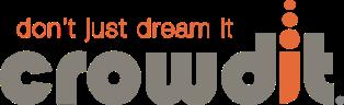 CrowdIt logo