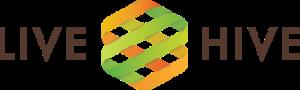 LiveHive logo