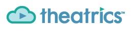 Theatrics logo