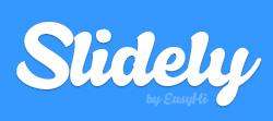 Slidely logo