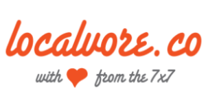 Localvore logo