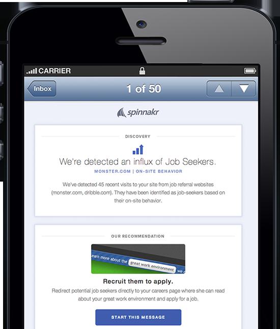 Spinnakr-screenshot-Email-Notificiation