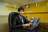 Anupam Sinhal, Nanojobs.com