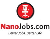 Nanojobs logo