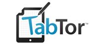 Tabtor logo