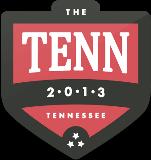 TheTenn logo