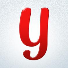 Yapert logo