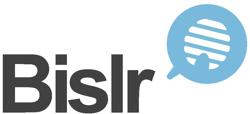 Bislr logo