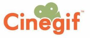 Cinegif logo