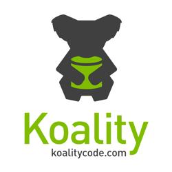 Koality logo