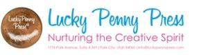 Lucky Penny Press_logo