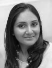 Meghana Rao, Aniika