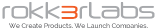 Rokk3rLabs logo
