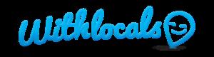 Withlocals logo