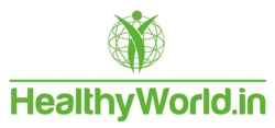 Healthy World logo