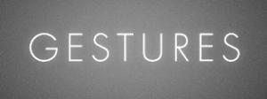 Gestures logo