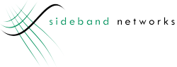 SidebandNetworks logo