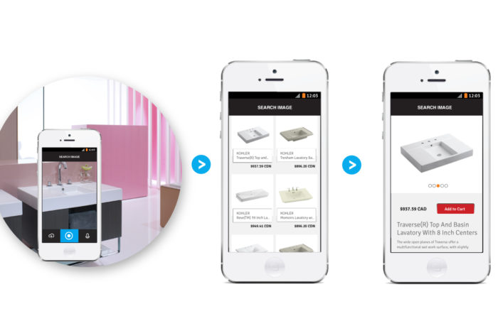 Featured Startup Pitch: Slyce's visual search platform cuts down on the steps from see-to-buy for retailers