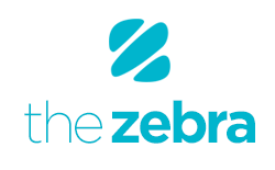 TheZebra logo